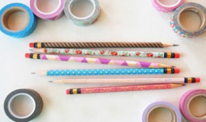 Beautiful Pencil Craft