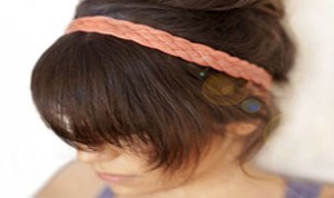 DIY Beautiful Headband