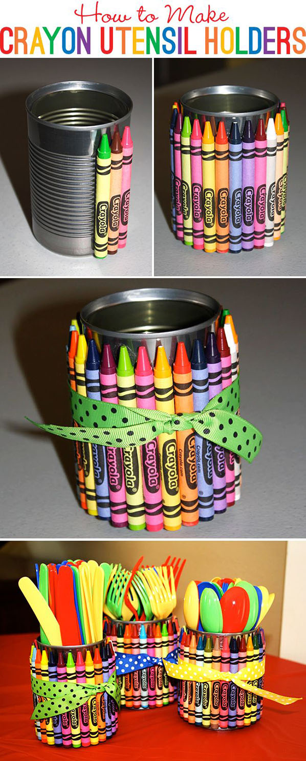 Crayon Holder11