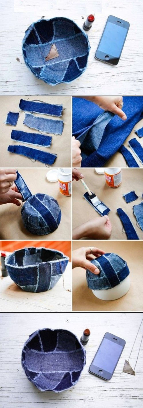 DIY Jean Bowl11