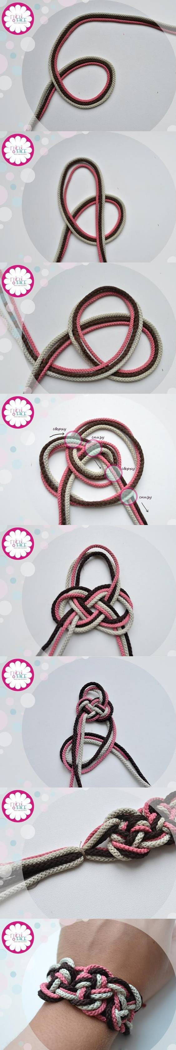 DIY-Multi-color-Bracelet11