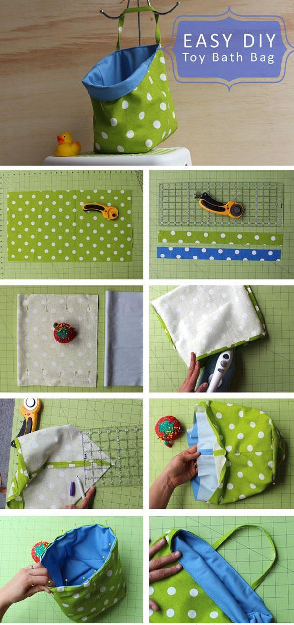 DIY Toy Storage Ideas11