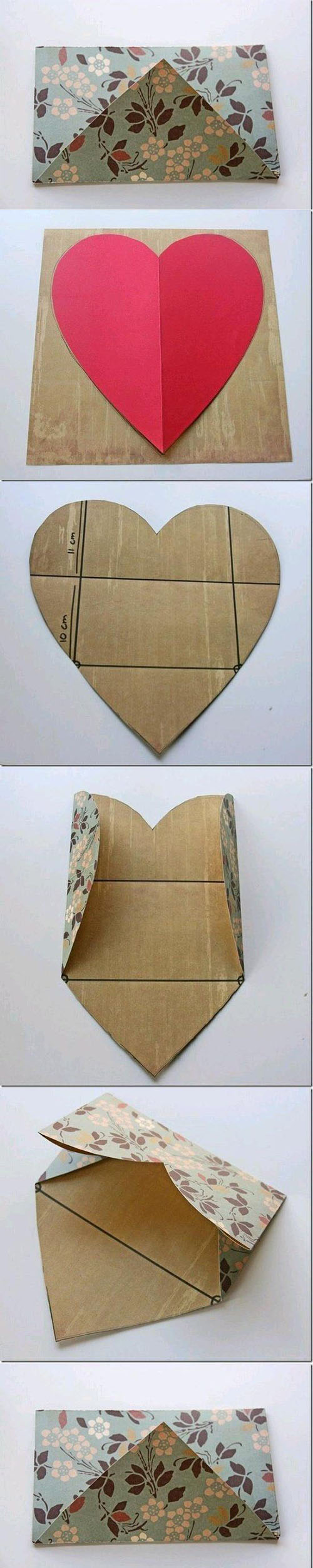 Create a nice envelope11