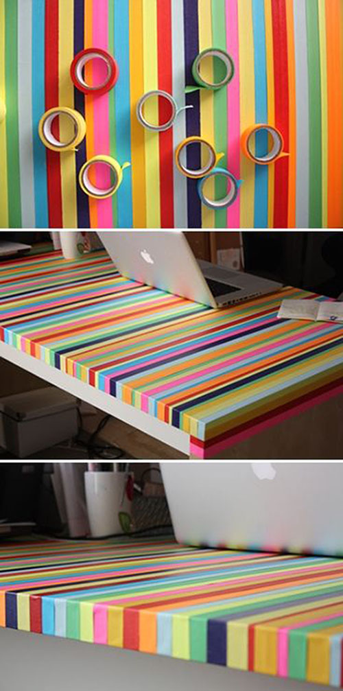 DIY Rainbow Table22