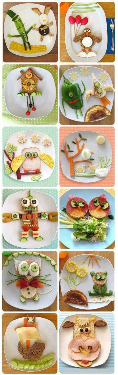 So Cute Breakfast11.